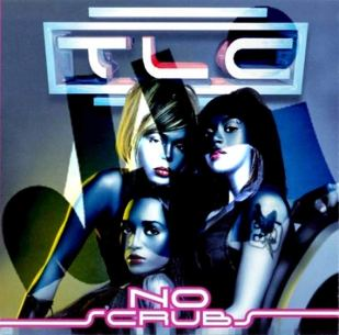 TLC No Scrubs cover