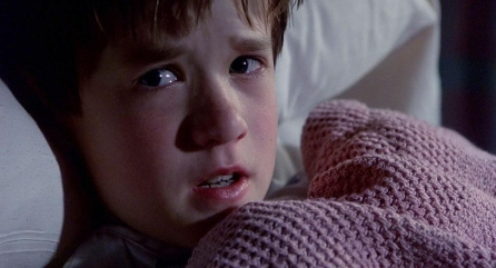 the little boy from the sixth sense