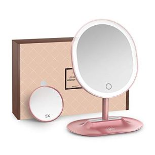 Makeup Mirror with light