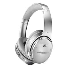 Bose soundproof headphones