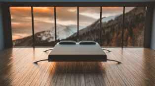 A good mattress