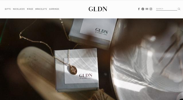 GLDN homepage