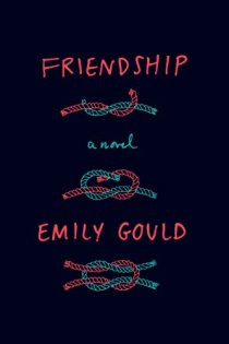 Friendship: a novel by Emily Gould