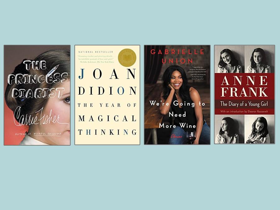 memoirs by women