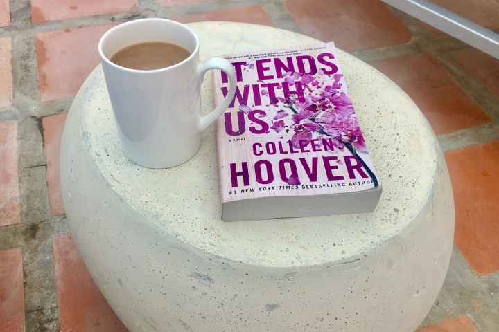 Book Review: 'It Ends With Us' by Colleen Hoover